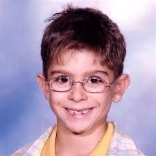 Yeremi Vargas desapareció en marzo de 2007 cuando tenía 7 años.