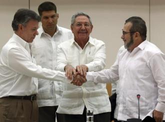 La UAO CEU realiza una investigación sobre el papel de la Comunicación en el proceso de Paz en Colombia