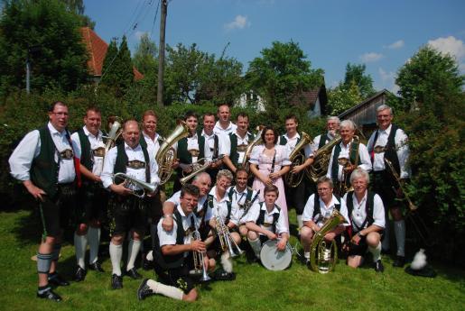 Seefeld es una de las bandas bávaras que actuarán en la Oktoberfest de Calvià.