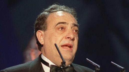 Pedro Costa, en una imagen de archivo.