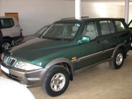 Cuentan con una amplia gama de vehículos usados y de ocasión.