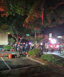 El tiroteo en un club nocturno de Florida deja al menos 50 muertos y 53 heridos