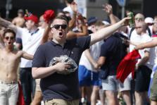 Francia prohibirá la venta de alcohol en las sedes de la Eurocopa