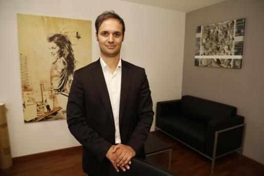 El abogado y exdiputado socialista Pablo Martín Pere será investido como nuevo cónsul honorario de Filipinas en Balears.