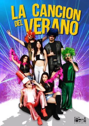 La Canción del Verano promete baile y diversión en sus conciertos.
