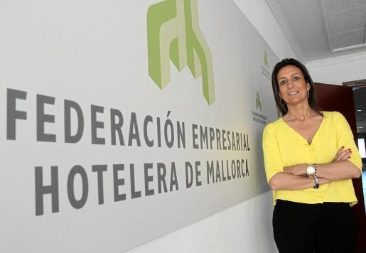 Inmaculada Benito asegura que el principal activo de las empresas es el capital humano.