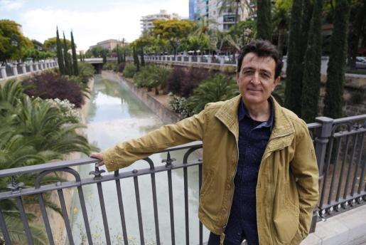 Manolo García tiene preparadas muchas sorpresas para el concierto que se podrá disfrutar este sábado en el recinto de Son Fusteret.