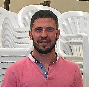 El edil Antoni Peña impulsa la nueva ordenanza municipal.