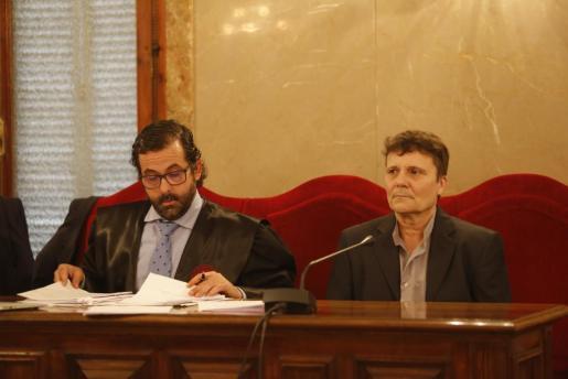 Marcos Ferragut ha sido declarado culpable del asesinato de un joven de 22 años en su domicilio de Campos.