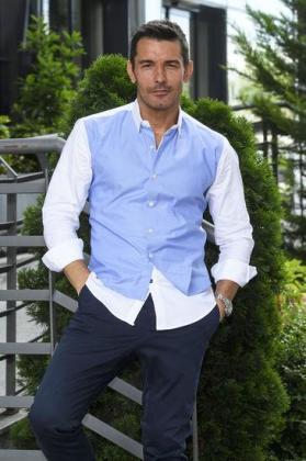 Jesús Vázquez era el presentador de 'Proyecto Bullying.