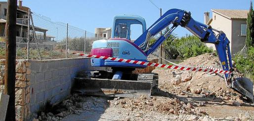 La moratoria termina este jueves, día 23, de ahí la preocupación del sector de la construcción por los efectos negativos.