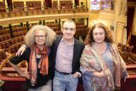 Senadores por Balears