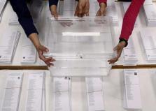 772.929 ciudadanos de Balears, citados hoy a las urnas en unas elecciones decisivas