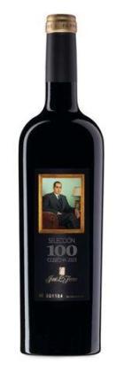 Edición limitada del vino elaborado con motivo del centenario del nacimiento del fundador.