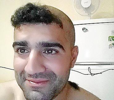 Mohammad Harrak.