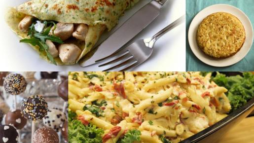 Aperitivos, platos principales y también postres tiene cabida en la lista de recetas ideales para disfrutar de la playa y el verano en Mallorca.