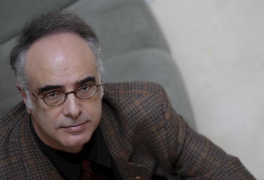 Carles Manera, conseller d'Economia del Govern balear.