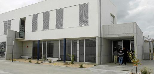 El nuevo cuartel de la Guardia Civil, inaugurado en el año 2011, se construyó en un solar municipal.