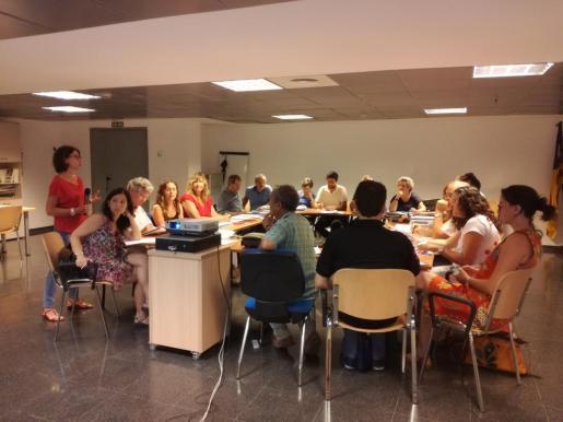 Reunión del comité de seguimiento y control de enfermedades transmitidas por vectores.