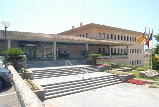 Imagen de archivo del Ajuntament de Calvià.