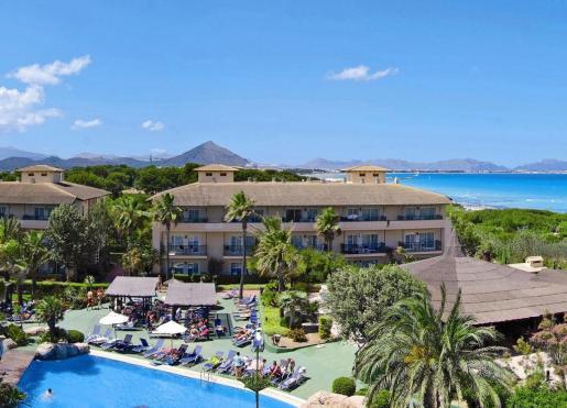 Mallorca estaba capitalizando hasta ahora el mayor número de operaciones de compraventa de hoteles en todas las zonas turísticas por el cambio de la demanda vacacional al ser un destino seguro.