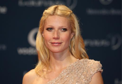 La actriz interpretará a una profesora en dos capítulos de la serie musical 'Glee'.