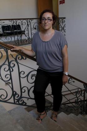 Fotografía de archivo de Joana Maria Adrover