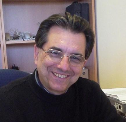 Matías Tugores, poeta y traductor.