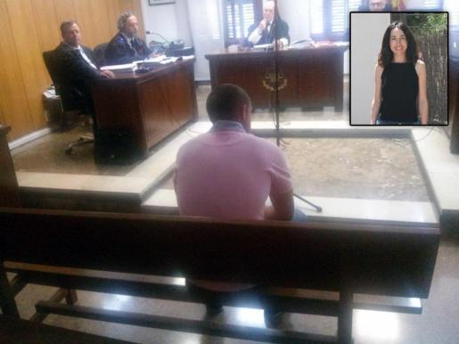 El juez de lo Penal número 6 de Palma, Eduardo Calderón, ha condenado a un hombre a 3 años de prisión por atropellar y matar a una mujer que corría por la calle en julio de 2014, por un delito de homicidio por imprudencia, en concurso con conducción temeraria, con la atenuante de drogadicción.