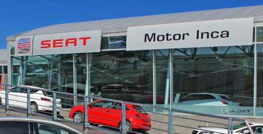 Seat Motor Inca ofrece vehículos nuevos, usados, Km.0 y de ocasión.