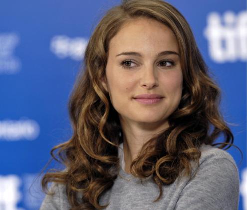 La actriz podría encarnar a Blancanieves en una nueva versión del cuento.