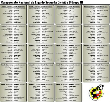 Calendario Liga Segunda.El Derbi En Agosto