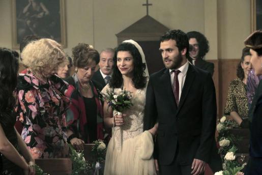 Imágenes del último episodio emitido de la serie 'Cuéntame cómo pasó'.
