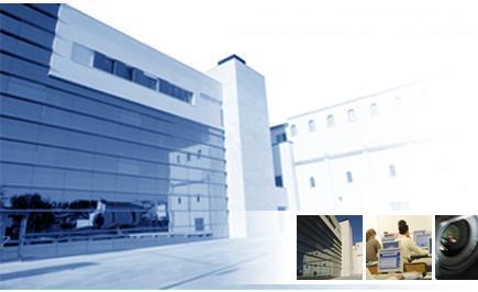 El centro universitario ofrece formación en varias titulaciones superiores.