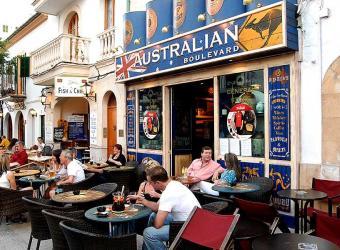 Australian Boulevard