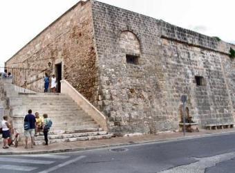 Museo Ciutadella