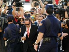 ARRANCA EL JUICIO DEL CASO MALAYA EN MEDIO DE UNA GRAN EXPECTACIÓN MEDÍATICA