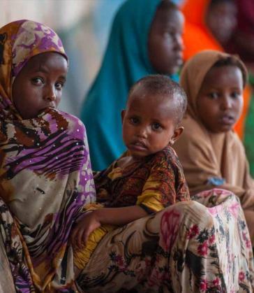 En el informe «Análisis de la situación de los niños en Somalia 2016» presentado en Mogadiscio, Unicef alerta de que este conflictivo país del Cuerno de África es uno de los menos seguros en el mundo para los menores.
