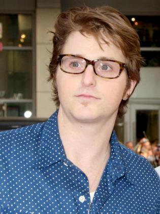 Cameron Douglas, hijo del actor Michael Douglas.