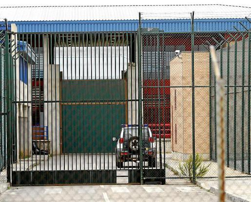 El denunciante es un preso muy conflictivo de la cárcel de Palma.