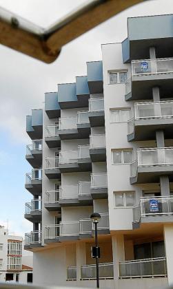 Hace tiempo que los promotores advierten de que el 'stock' de vivienda nueva se está acabando en las Islas.
