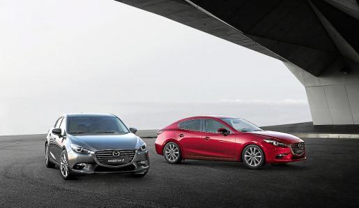La marca japonesa mantiene su previsión anual de ventas de 1,55 millones de vehículos.