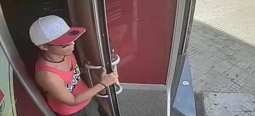 Detenido un joven por el atraco de dos locales de juego en Palma.