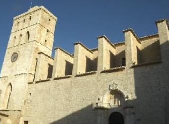 Catedral Eivissa
