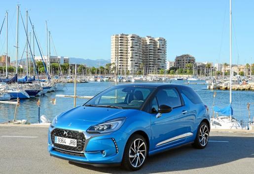 La marca DS poco a poco va mejorando sus vehículos en cuanto a motores y tecnología y en breve apostará por nuevos diseños exteriores.