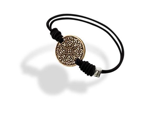 Las joyas de Isabel Guarch se identifican por su belleza y diseño.