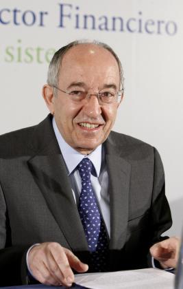 El gobernador del Banco de España, Miguel Angel Fernández Ordóñez, en una imagen de archivo.