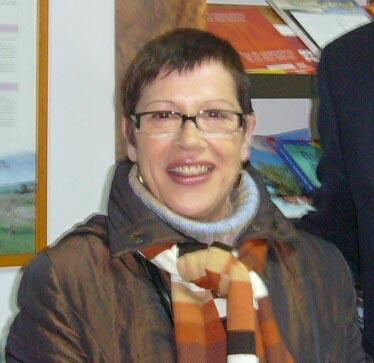 Maria Martín escribía cada semana en el Dominical.