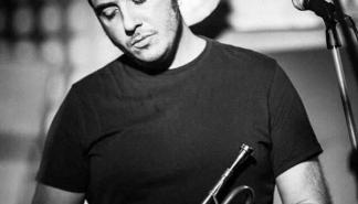 El jazz y el soul  de Pepe Ragonese suena en el Blue Jazz Club