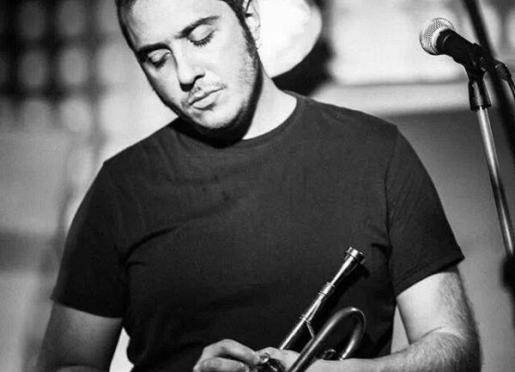 El músico Pepe Ragonese lidera la formación que recala en el Blue Jazz Club.
